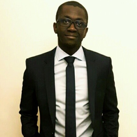 Abibou Ndiaye | HR Consultant - HumanX, Brussels and Kontich